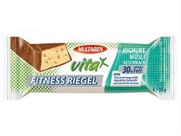 MULTABEN Vita Fitness Riegel Joghurt-M�sli 35g