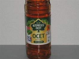 Český výrobek podporuje kvalitní tuzemské výrobky