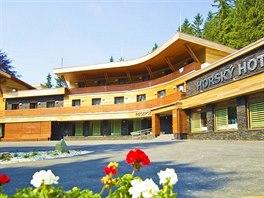 Hotel Čeladenka zažívá svůj návrat ve velkém stylu