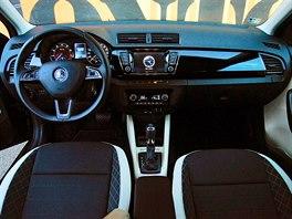Škoda Fabia třetí generace