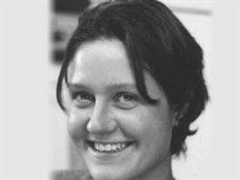 Nicole Hoarová na nedatovaném snímku. Zmizela v roce 2002. Bylo jí 25 let.