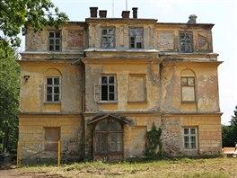 Majitel ze Španělska provedl na Zámku Hnojník ty nejdůležitější opravy, nyní památku za 15 milionů prodává.