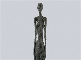 Alberto Giacometti: �ena II (1960)