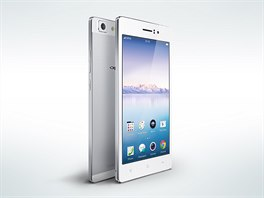 Smartphone Oppo R5