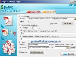 Simpo PDF Merge & Split