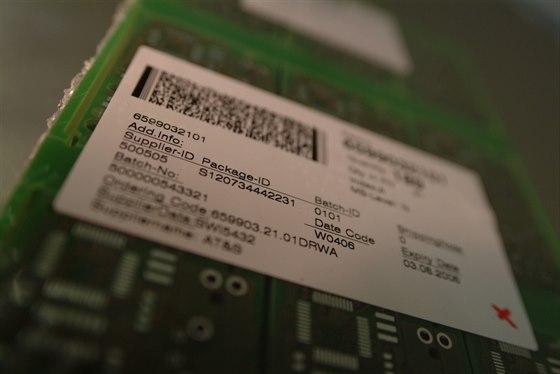 Věděli jste, že QR kód slaví už 20 let?