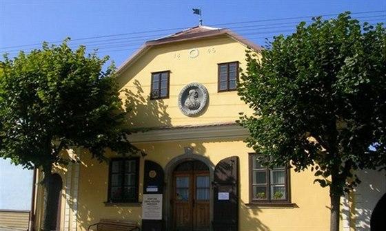 V rodném domě Karla Havlíčka Borovského jsou umístěny tři stálé expozice