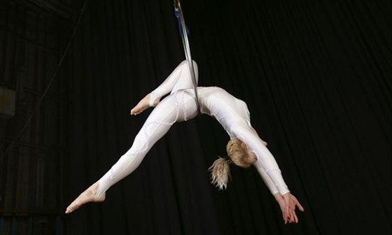 Sezona nového cirkusu bude v Plzni jedním z hlavních bodů celoročního kulturního programu