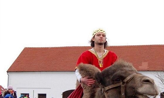 Tradiční akce se Třemi králi a Svatou rodinou proběhne na Chvalském zámku