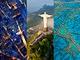 New York, Rio de Janeiro nebo Velk� bari�rov� �tes jsou z v�ky je�t� kr�sn�j��.