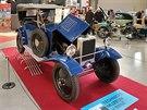 Disk je prvn� automobil, kter� vyrobila Zbrojovka Brno