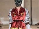 Maison Martin Margiela Haute Couture kolekce podzim - zima 2014/2015