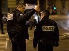 Policie řidiče, který v Dijonu srážel chodce za provolávání Alláhu akbar, zadržela. Podle ní nejde o teroristu.