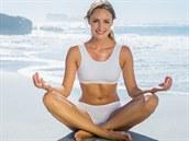 V�dci potvrzují prosp�nost tradi�ní terapie: jóga prý funguje.