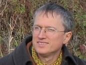 Michal Peprn�k, profesor amerikanistiky na Univerzit� Palack�ho v Olomouci