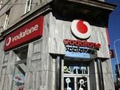 Roz�í�ená nabídka smartphon� u operátora Vodafone