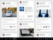 Klient Google+ pro Android nově vylepší i nahrávaná videa.
