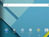 Nemáte v tabletu aktualizaci na Android 5.0? Nevadí, Apex Launcher upraví uživatelské rozhraní do Material Designu.