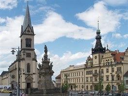 Statutární město Kladno