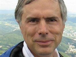 Karel �e��bek, vedouc� l�ka� Centra asistovan� reprodukce V�eobecn� fakultn� nemocnice