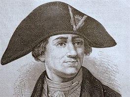 Jean Baptiste Drouet