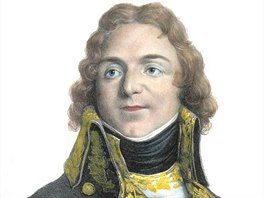 Pierr Riel, markýz de Beurnonville