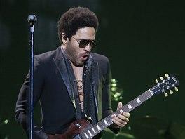 Lenny Kravitz (Praha, O2 arena, 19. 12. 2014)