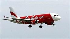 U Jakarty zmizel airbus