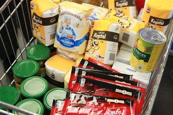 Praha 6: radnice mimořádně prodlužuje sbírku pro potravinovou banku
