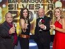 Silvestr TV Barrandov