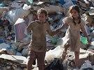 Z filmu Odpad