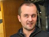 Ředitel sdružení Dolní oblast Vítkovice Petr Koudela.
