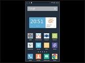 Displej smartphonu Lenovo Vibe Z2 Pro