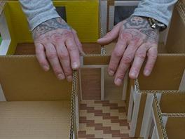 Věznice Nové Sedlo, Vinařice, reportáž, nepoužívat, dokud nevyjde reportáž